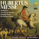 Cantin: Hubertusmesse