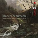 Fantasiestücke op. 12 und Humoreske op. 20
