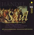Händel: Saul