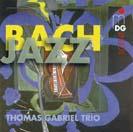 Bach: Bach-Jazz