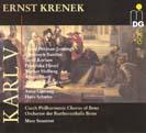 Krenek: Karl V.