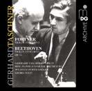 Beethoven/Fortner: Violinkonzerte