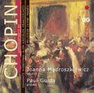 Chopin: Transkriptionen für Violine und Klavier