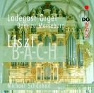 Liszt: Orgelwerke Vol. 1