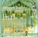 Liszt: Orgelwerke Vol. 2