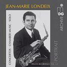 Jean-Marie Londeix - Portrait