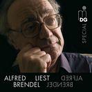 Alfred Brendel liest