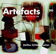 Artefacts, Klavieravantgarde der 50er