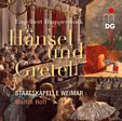 Hänsel und Gretel, Märchenspiel in drei Bildern