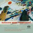 Russische Oboenkonzerte