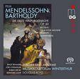 """""""Die erste Walpurgisnacht"""" op. 60 & Ouvertüren""""Das Märchen von der schönen Melusine"""" op. 32, """"Ruy Blas"""" & """"Die Hebriden"""" op. 26"""