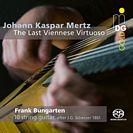 «Der letzte Wiener Virtuose» Werke für Gitarre