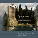 Schmidt: Sinfonie Nr. 2 / Strauss: festl. Präludium op. 61