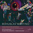 Sämtl. Werke für Violoncello und Orchester