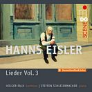 Lieder Vol. 3, Lieder im amerikanischen Exil 1938-1948