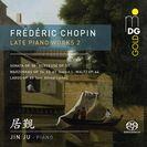 Späte Klavierwerke Volume 2