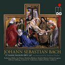 Markus Passion BWV 247 (rekonstruiert)
