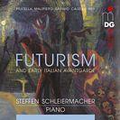 Italienische Futuristen
