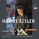 Lieder Vol. 4 - Songs 1917 - 1927