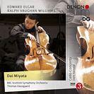 Cello Konzert E-Moll &Dark Pastoral