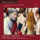 Musica Baltica 7  Motetten