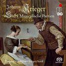 """""""Sechs Musicalische Partien"""" für Cembalo"""