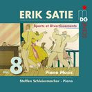 Klaviermusik Vol. 8, Sports et Divertissements