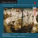 Musica Baltic 8